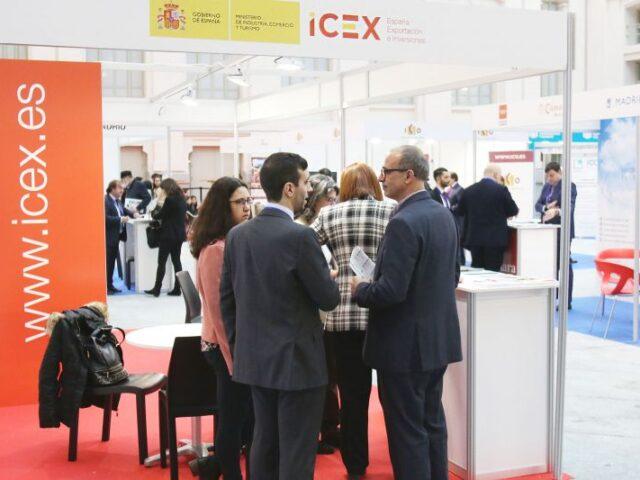 ICEX devolverá a las empresas las cuotas abonadas por su participación en eventos afectados por el COVID19