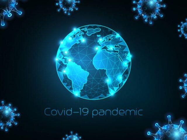 Impacto global del COVID-19