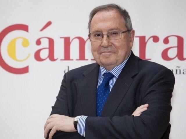 La Cámara de España lidera en Eurocámaras la petición de una acción contundente de la UE