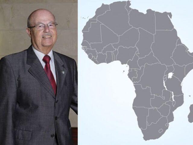 José Segura, director general de Casa África