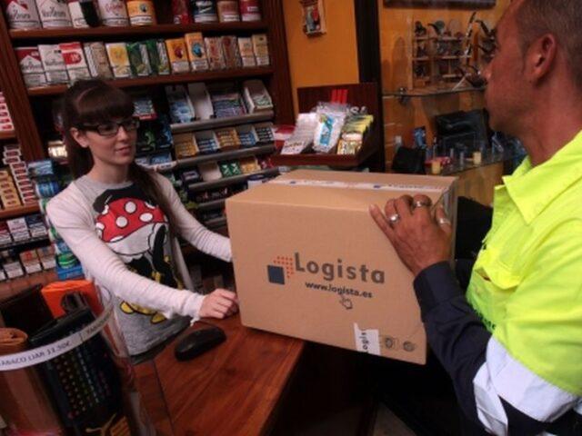 Logista aumenta su beneficio en 2019 un 6,6%, hasta los 262 millones