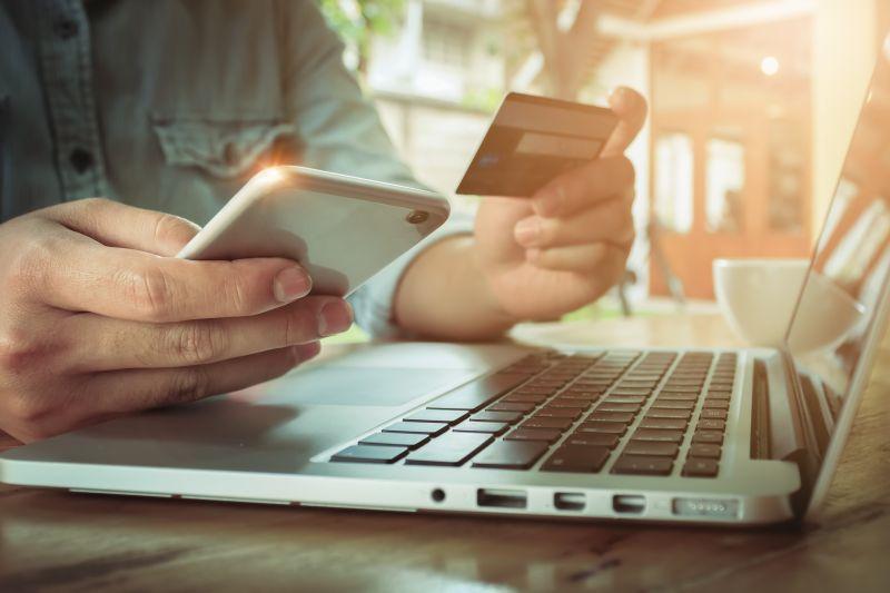 Incremento de las ventas online de productos electrónicos debido al teletrabajo