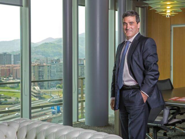 Xabier Basañez, Presidente de la Asociación de Ferias Españolas, ante las consecuencias del COVID-19
