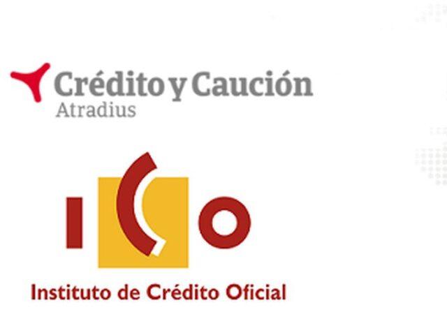 ICO y Crédito y Caución firman acuerdo para apoyar la internacionalización de las empresas españolas