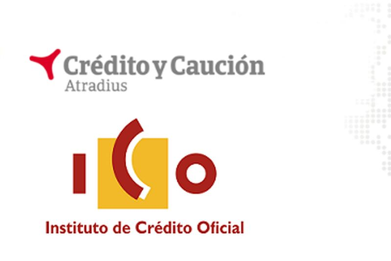 ICO y Crédito y Caución firman un acuerdo