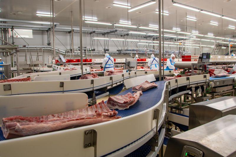 Grupo Tello aumenta su capacidad exportadora a China tras homologar sus nuevas instalaciones de frescos
