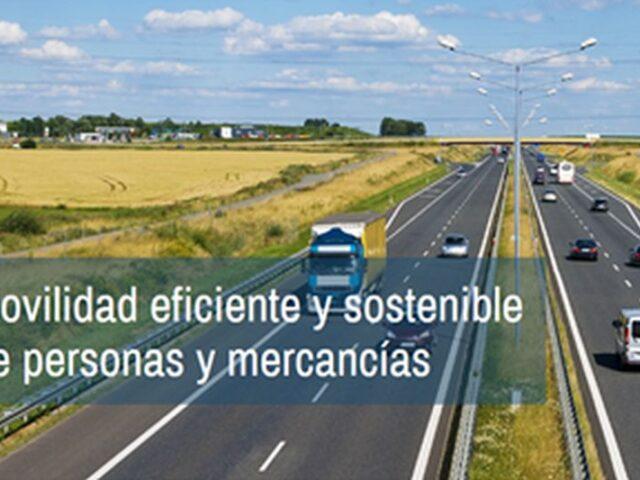 El transporte por carretera será clave en los próximos meses