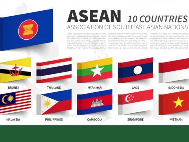 SUDESTE ASIÁTICO/ASEAN, el epicentro del futuro económico mundial