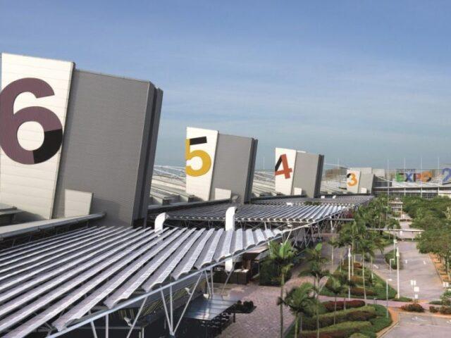 ASIA FRUIT LOGISTICA, será en Singapur el mes de noviembre de este año