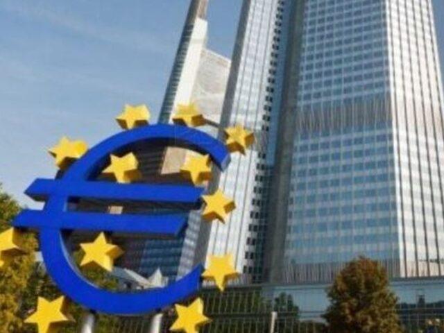 La economía europea caerá este año entre un 8 y un 12%
