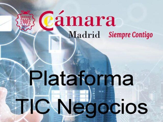 Transformación digital para empresas madrileñas