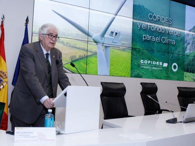 COFIDES aprueba sus cuentas 2019 con récord en inversión comprometida