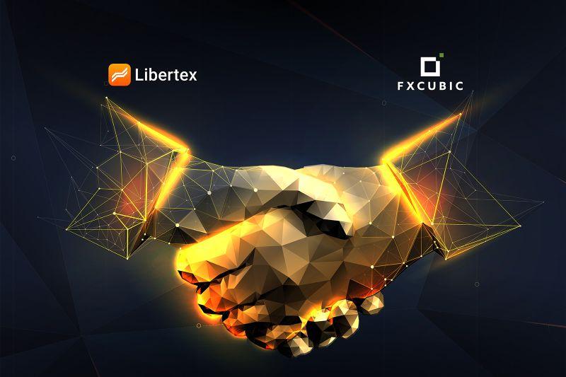 Libertex se asocia con la Fintech FXCubic