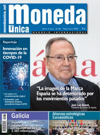 Revista Moneda Única · Número 182 · Mayo-Junio 2020