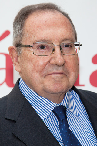 José Luis Bonet, Presidente de Cámara de España.