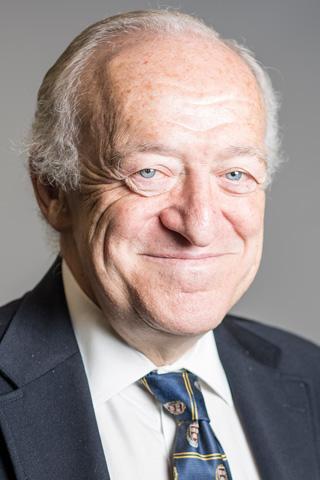 Luis Rodríguez-Ovejero, Presidente Grupo SATEC.