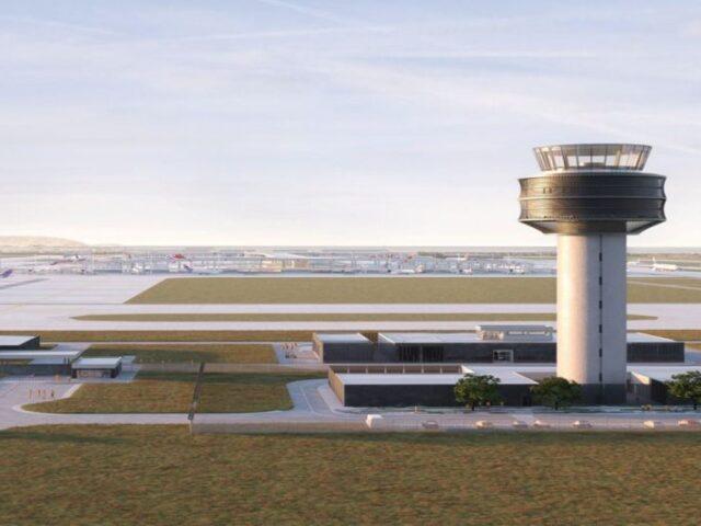 Ferrovial se adjudica la construcción de la torre de control del aeropuerto de Lima