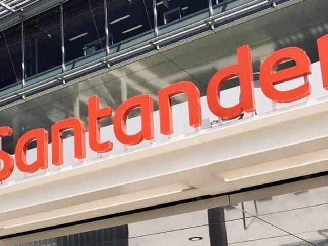 Santander supera los cinco millones de clientes digitales en España, el 64% del total