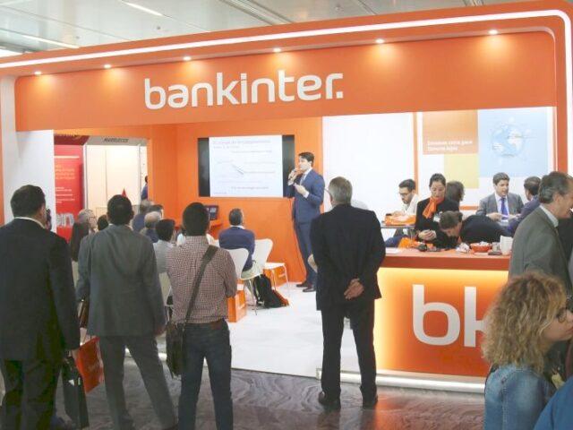 Bankinter ofrece a las pymes financiación de sus facturas y nuevos préstamos del FEI