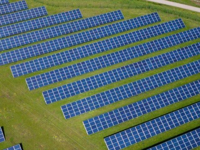 Santander hace posible la mayor financiación de proyectos de energía fotovoltaica en Polonia