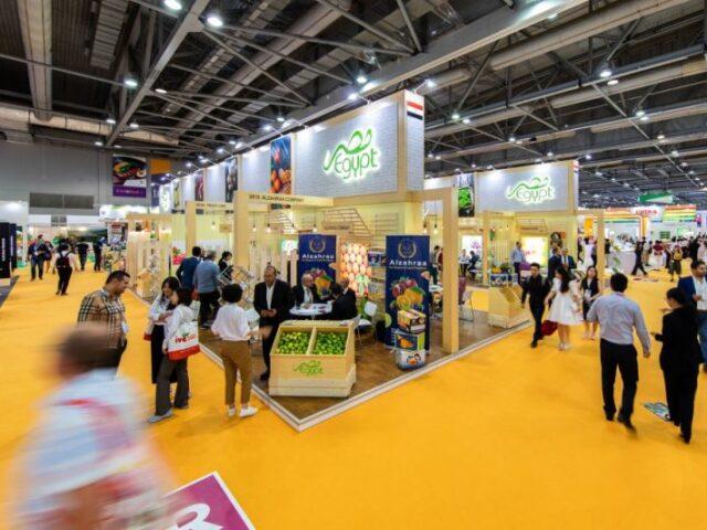 Asia Fruit Logística 2020