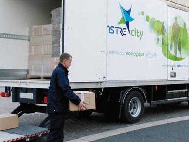 Nuevo servicio de logística internacional para bebidas alcohólicas
