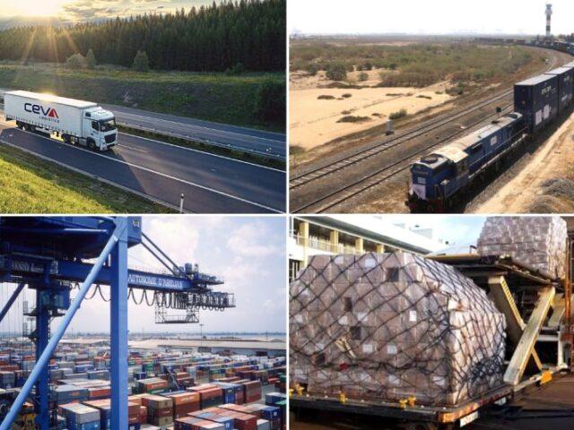CEVA Logistics acelera su expansión en el mercado africano