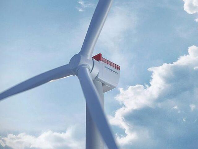 Siemens Gamesa destaca en Taiwán con el primer proyecto para su nueva turbina
