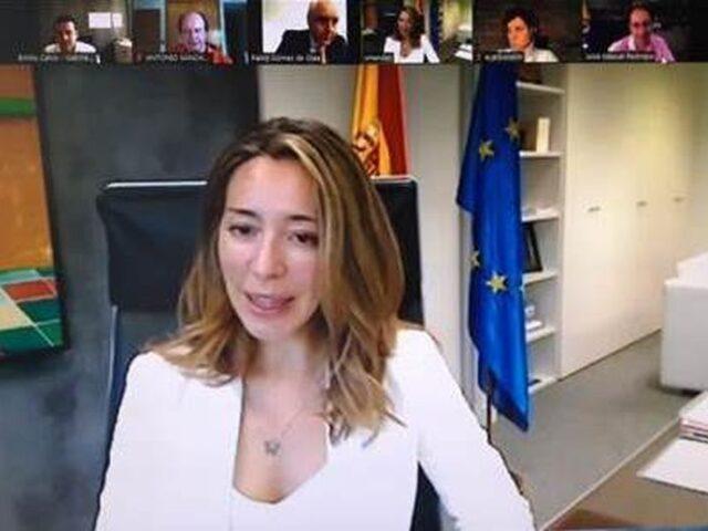 La secretaria de Estado de Comercio recalca la importancia de Colombia para las empresas españolas