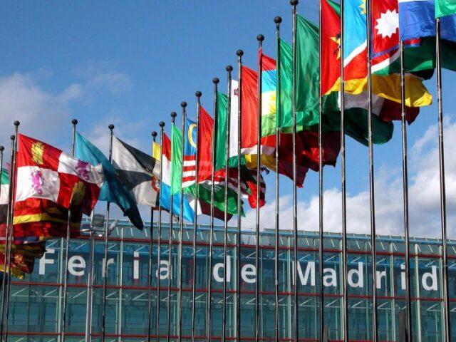 IFEMA; mejor centro de convenciones del mundo