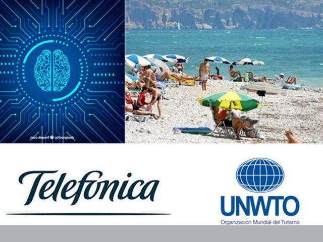 Inteligencia Artificial para el turismo