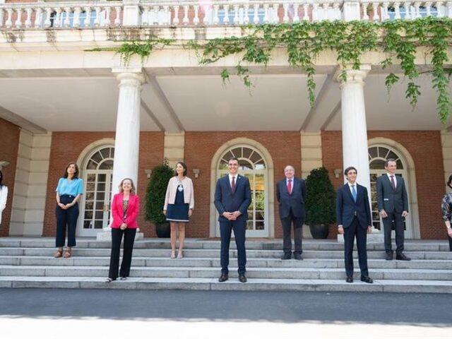 Cámara de España pide al Gobierno que las pymes sean una prioridad en el proceso de transición digital de la economía española