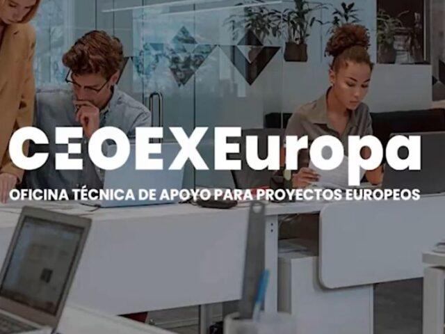 "CEOE presenta la plataforma ""CEOExEuropa"""