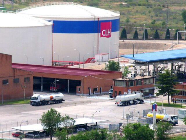 CLH se convierte en la principal empresa de logística de productos líquidos en Europa