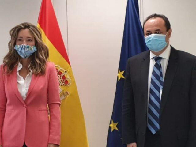 España promueve la presencia de empresas españolas en América Latina y Caribe