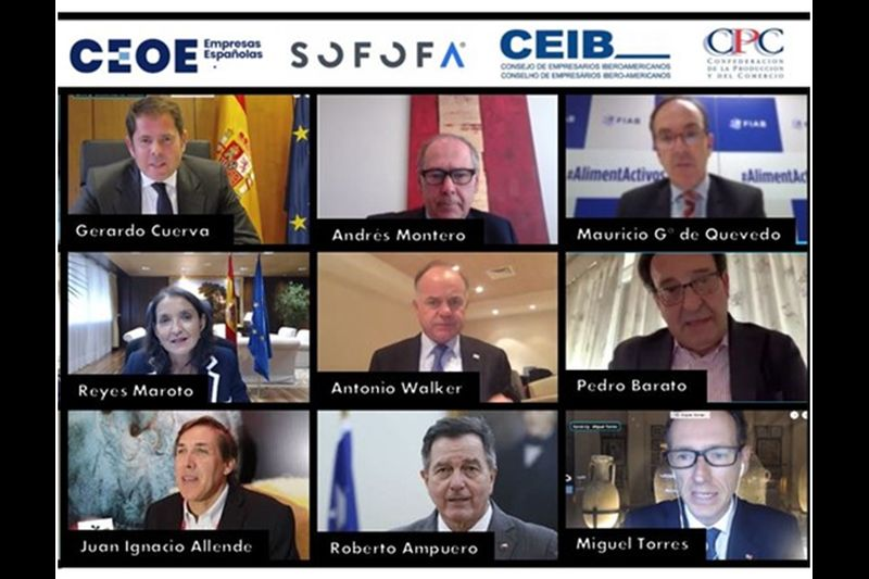 espana-chile-refuerzan-alianzas