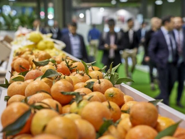 La 12ª edición Fruit Attraction será telepresencial