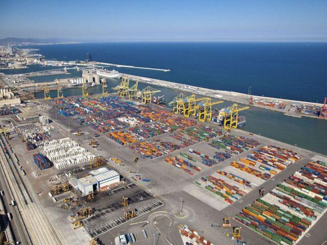Los puertos de Barcelona y de Busan se unen para impulsar sus intercambios logísticos