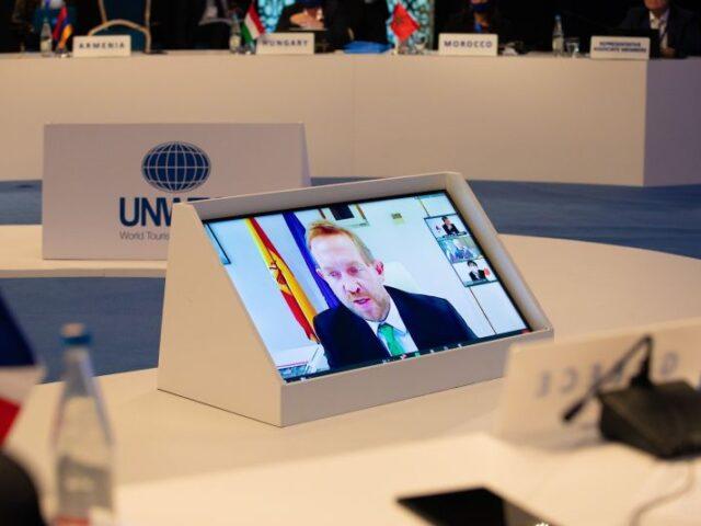 España acogerá la próxima reunión de la Organización Mundial del Turismo