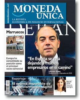 Revista Moneda Única · Número 184 · Septiembre-Octubre 2020