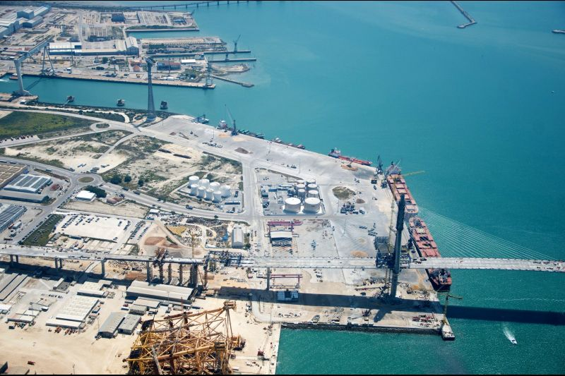 trafico-puertos-espanoles