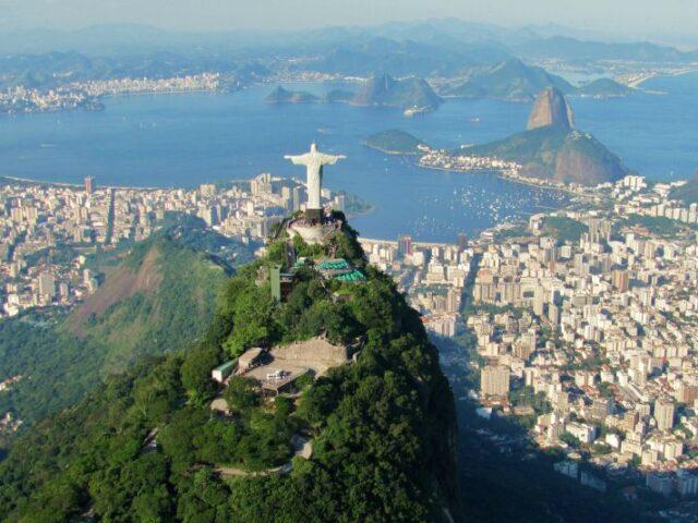 El turismo internacional cae un 65% en la primera mitad de 2020