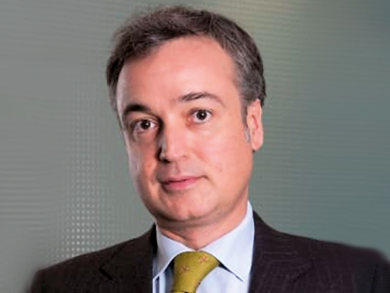 José Ignacio García Muniozguren, socio de Garrigues - Director de la oficina de Casablanca