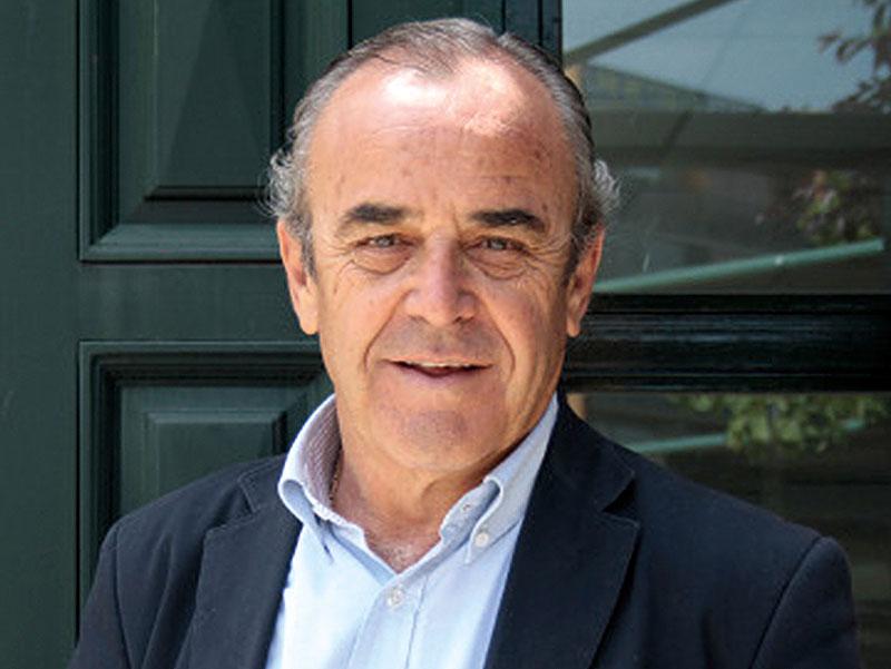 Juan Mato, empresario y expresidente de la Cámara de Comercio de Madrid.