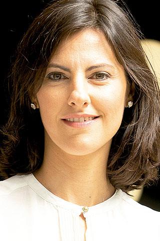 Paula de Corral. Directora de omnicanalidad. Caser Seguros.