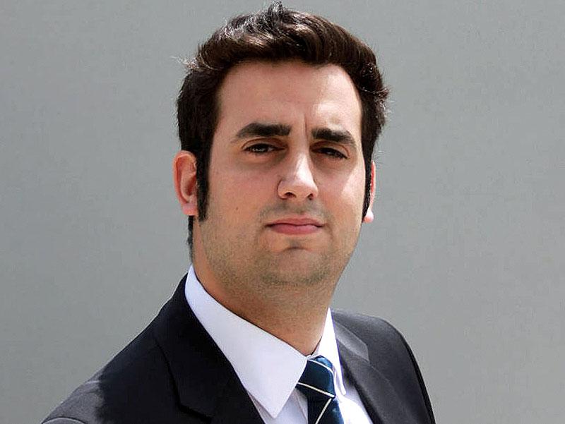 Tomás Guerrero, director del Halal Trade and Marketing Centre y Exdirector de la Oficina de Madrid del Instituto Halal