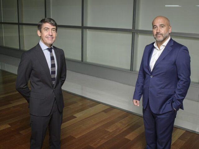 Accenture adquiere Enimbos