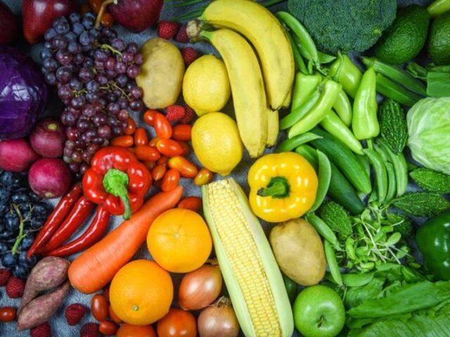 Andalucía líder nacional en exportación de frutas y hortalizas