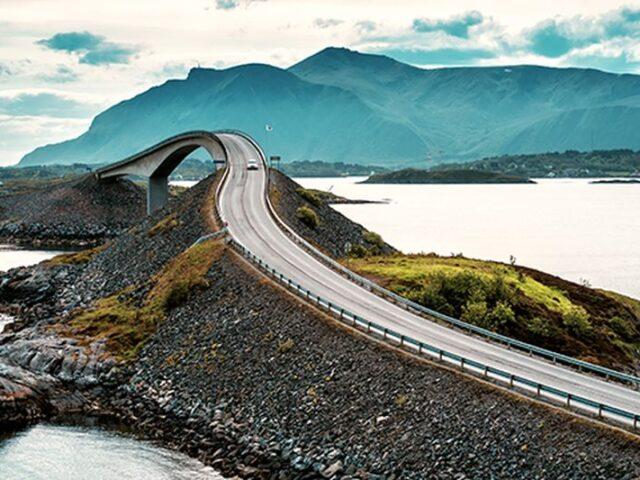 Las autopistas noruegas serán una oportunidad para las empresas españolas