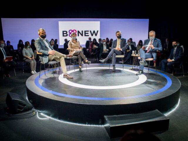 BNEW trata de impulsar la recuperación económica a través de 5 sectores clave